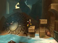 une photo d'écran de Castle of Illusion starring Mickey Mouse sur X-Box Live